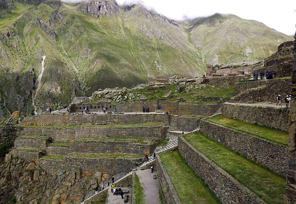 tour of Peru Sacred Valley