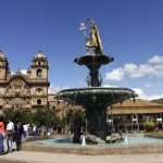 Peru vacation tour