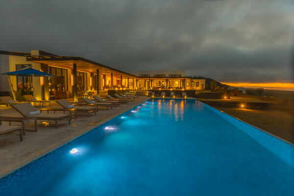 Pikaia Lodge Ecuador review