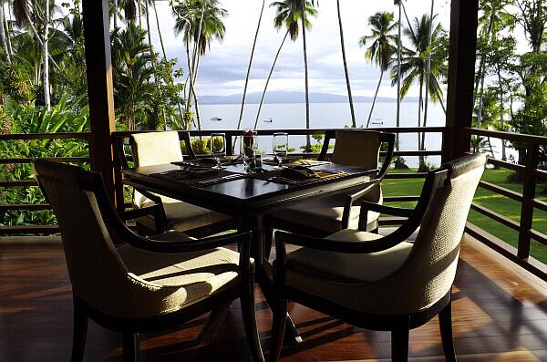 Playa Cativo Lodge Costa Rica