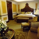 Quito luxury boutique hotel