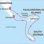 Falkland Islands South Georgia