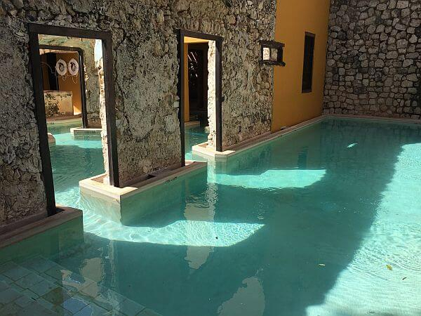 Puerta Campeche luxury collection hotel