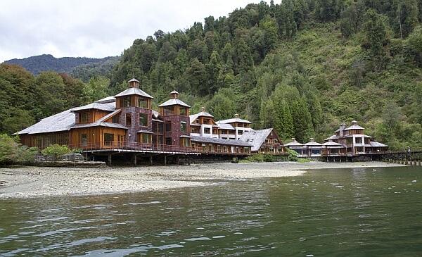Puyahuapi Lodge review