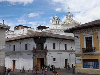 A perfect day in quito for Hotel luxury quito
