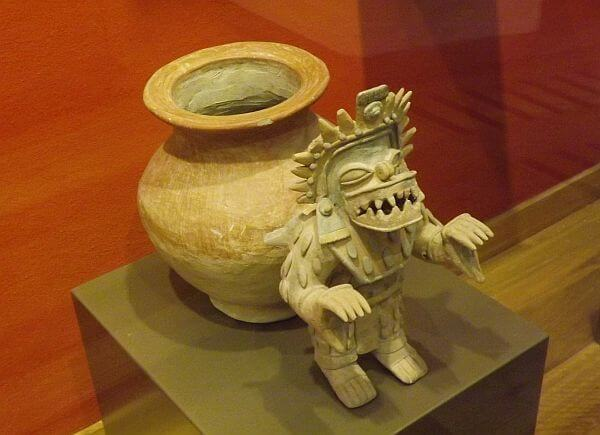 Alabado Museum things to do in Quito