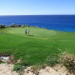 Quivira golf course Cabo San Lucas