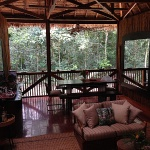 Peru Amazon villa