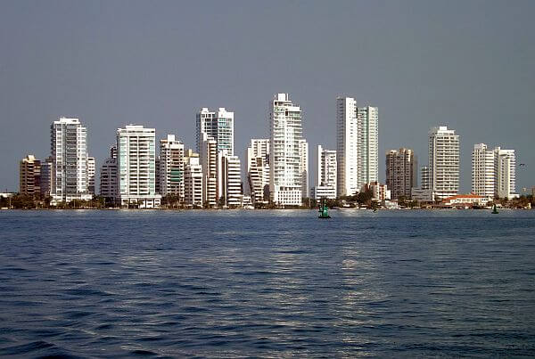 elite real estate markets of Latin America