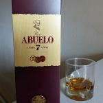 Ron Abuelo rum Panama