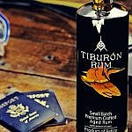 Central American rum Tiburon from Belize