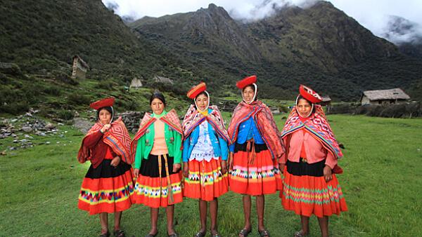 Peru SA Expeditions