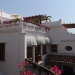 Casa San Agustin hotel