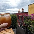 drinking in Latin America
