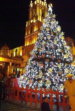 holiday travel San Miguel de ALlende, Mexico