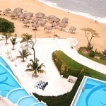 Secrets Huatulco resort review