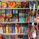 artisans market San Miguel de Allende