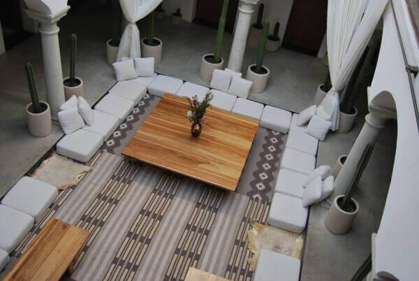 best boutique hotels Oaxaca - Sin Nombre