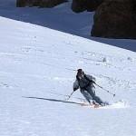 ski argentina chile