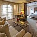 Sofitel Bogota hotel suite