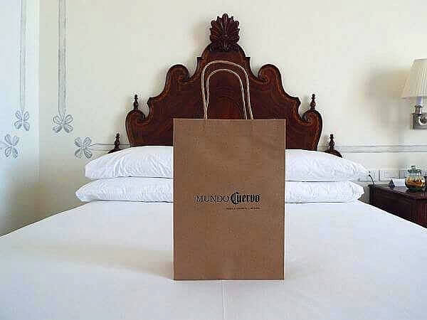 Solar de las Animas Hotel review
