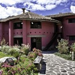 sacred valley luxury