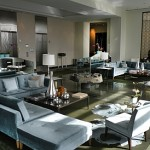 Saint Regis luxury Mexico City