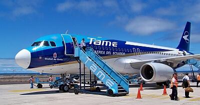 tame-plane