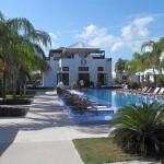 Las Terrazas hotel Belize review