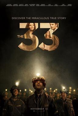 Hotel Wara The 33 Movie
