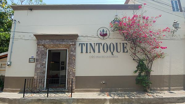 Tintoque Restaurant PV