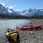 Touring Patagonia