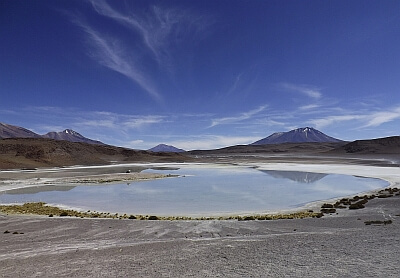 explora tour Bolivia Chile
