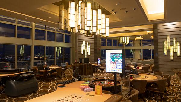 Trump Panama Casino