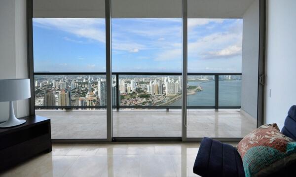 Trump Tower Panama