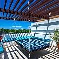 Playa del Carmen penthouse rental