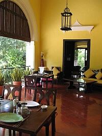 Uayamon Hacienda Hotel