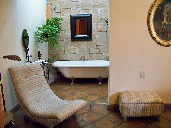 Villa Ganz Guadalajara luxury hotel