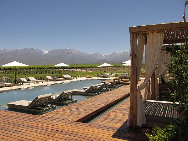 Vines Resort Mendoza - cities beyond Buenos Aires
