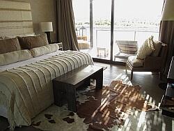 Mendoza luxury lodge