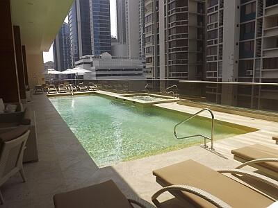 Latin America 39 S First Waldorf Astoria In Panama