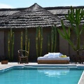 Hotel Wara pool