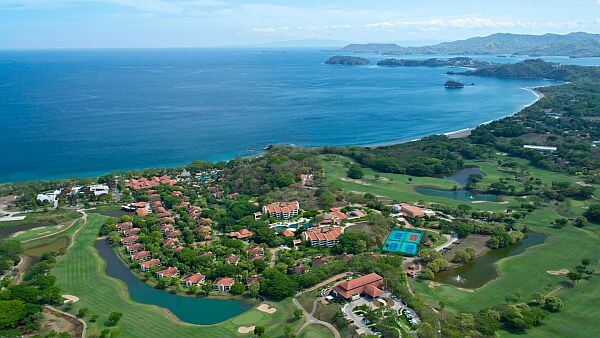 all-inclusive costa rica vacation