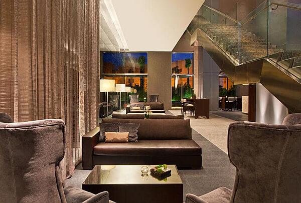 best chain hotel in Guadalajara