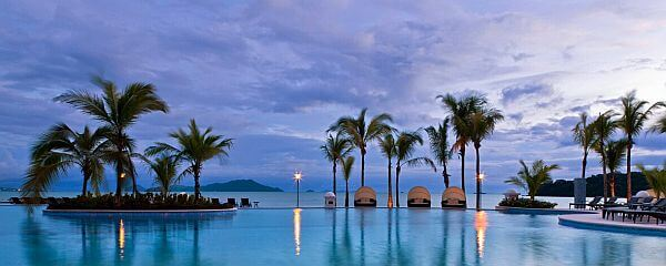 Hotels in Panama City - Westin Playa Bonita Central America