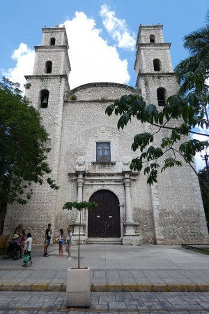 where to stay in Merida for luxury travelers