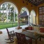 Hacienda Xcanatun Merida by Angsana Hotel