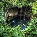 cenotes Yucatan Riviera Maya
