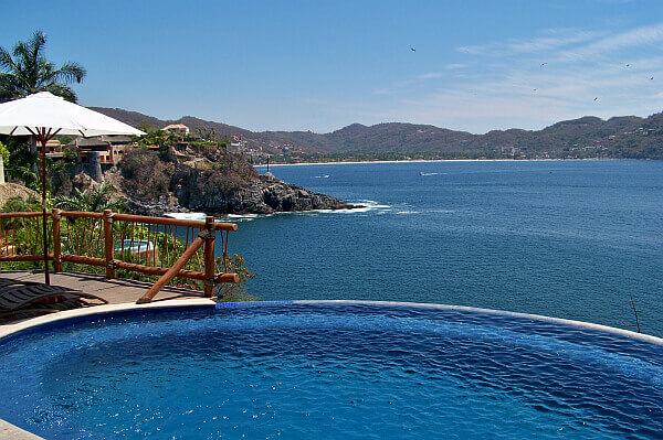 luxury real estate Mexico