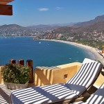 Zihuatanejo luxury real estate